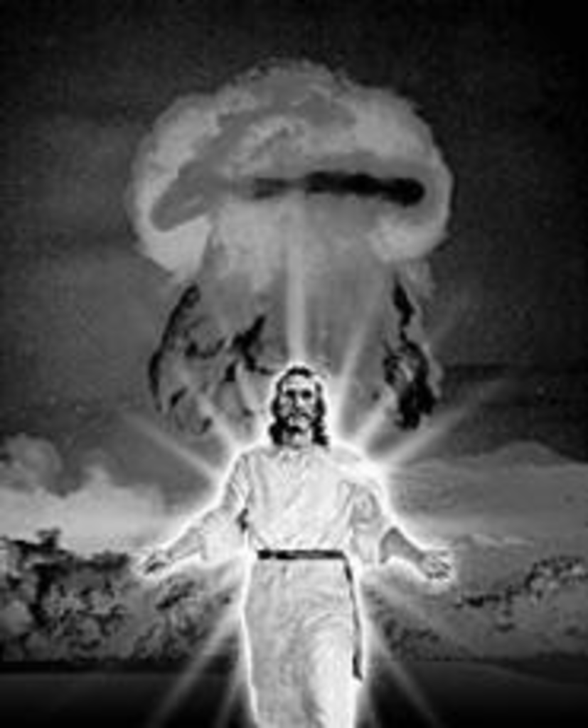 Merry Apocalypse